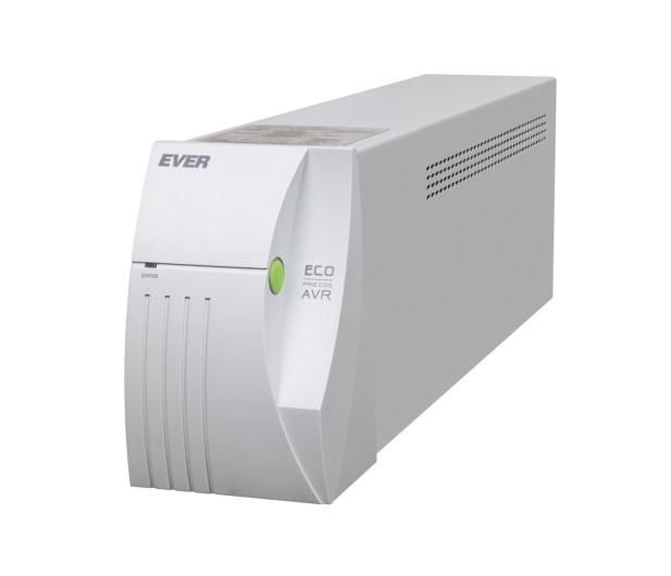 Ever ECO PRO 1200 (1200VA/780W, 2xFR, USB, AVR, CDS) - 377090 - zdjęcie 2