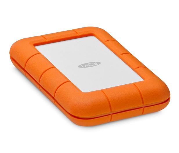 LaCie Rugged 1TB USB 3.1 - 418818 - zdjęcie 3