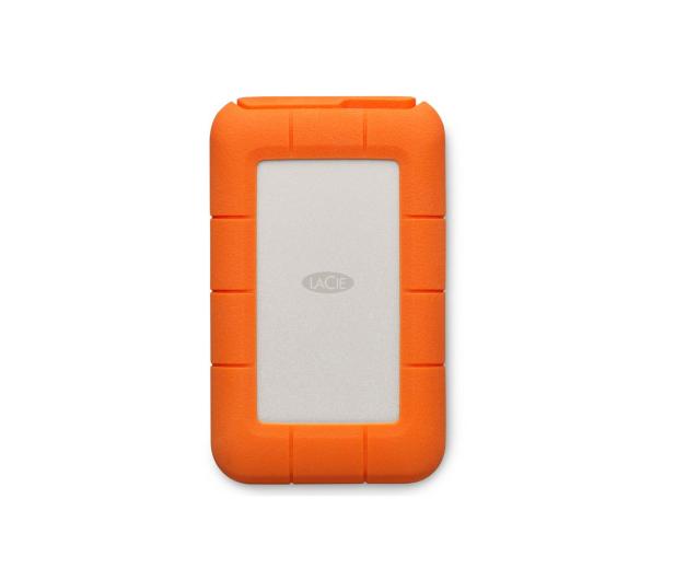 LaCie Rugged 4TB USB-C - 377196 - zdjęcie
