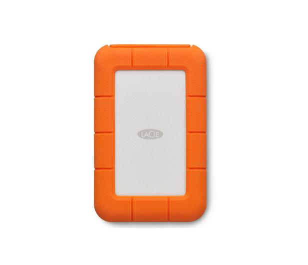 LaCie Rugged SSD 500GB Thunderbolt USB-C - 377198 - zdjęcie