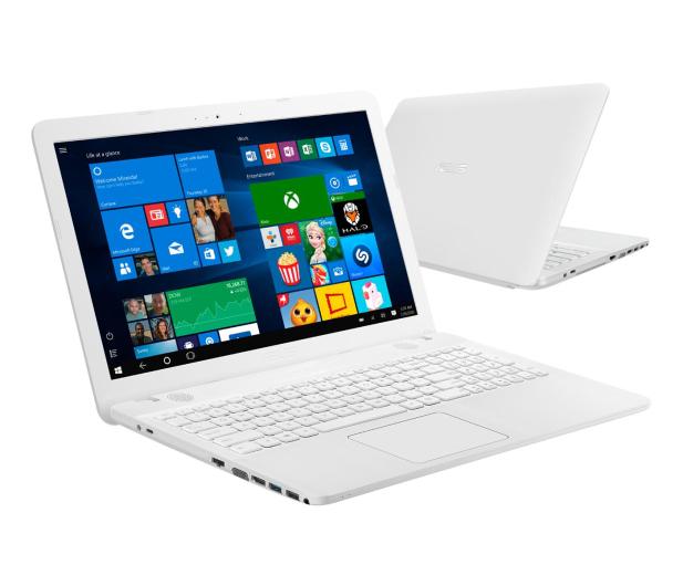 ASUS R541UV-DM1227T i3-6006U/4GB/1TB/DVD/Win10 Biały - 375584 - zdjęcie 1