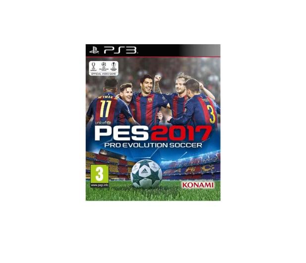 Techland Pro Evolution Soccer Pes 2017 Plakat Sklep Komputerowy X Kompl