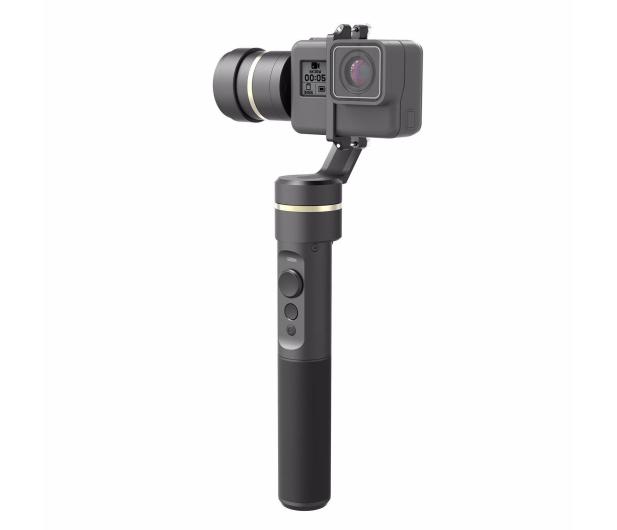 Feiyu-Tech G5 V2 do Kamer GoPro Hero6 i Hero7  - 372544 - zdjęcie
