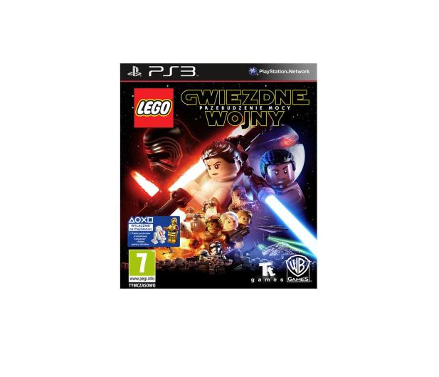CENEGA Lego Gwiezdne Wojny: Przebudzenie Mocy - 289168 - zdjęcie