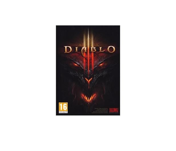 PC Diablo III - 105149 - zdjęcie