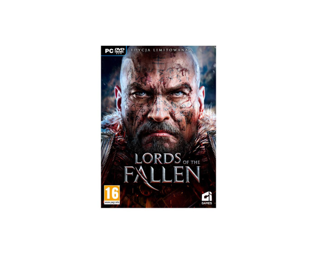 CI Games Lords of The Fallen - 212666 - zdjęcie