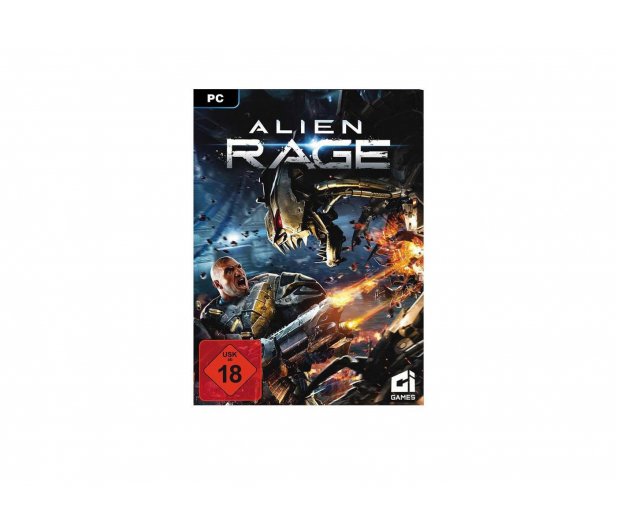 CI Games Alien Rage - 217025 - zdjęcie