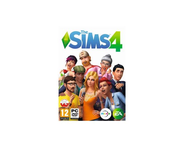 EA The Sims 4 - 183878 - zdjęcie