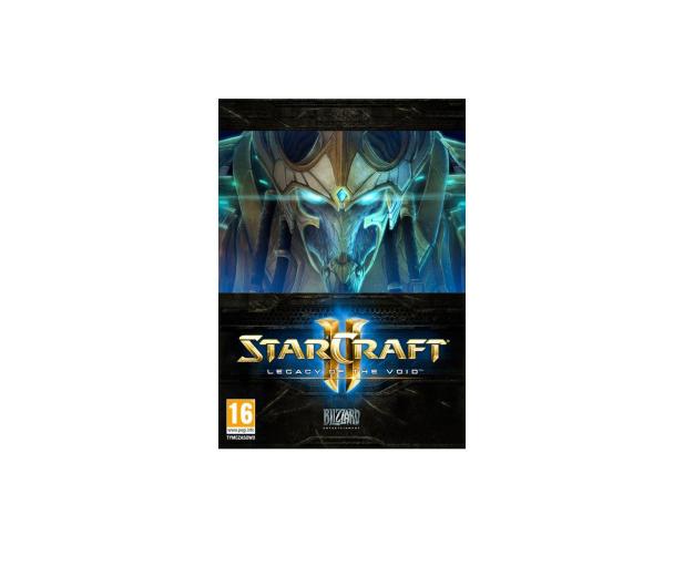 PC Starcraft 2: Legacy Of The Void - 260234 - zdjęcie