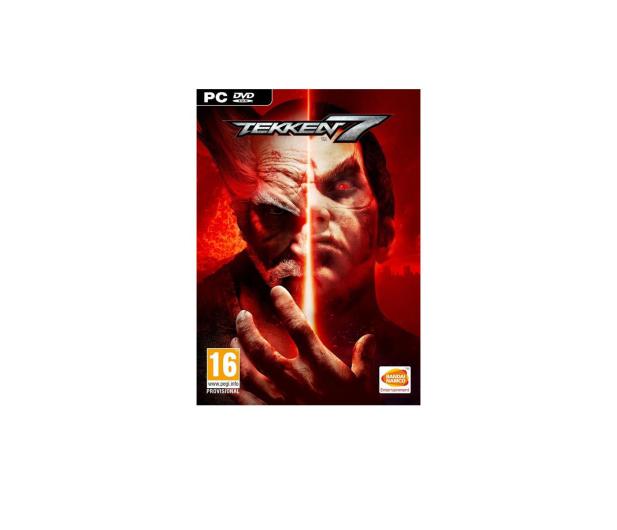 CENEGA Tekken 7 - 357401 - zdjęcie