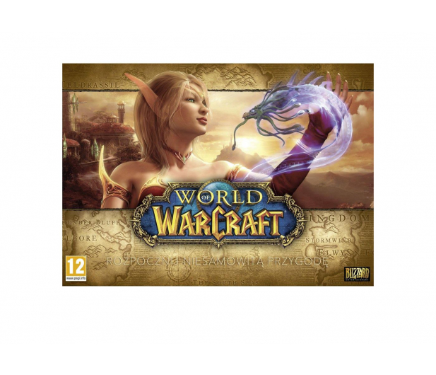 PC World of Warcraft 5.0 - 322151 - zdjęcie