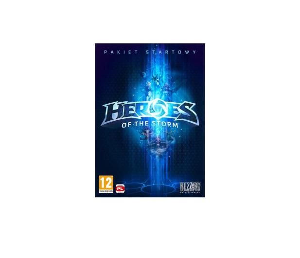 CD Projekt Heroes of the Storm (pakiet startowy) - 261766 - zdjęcie