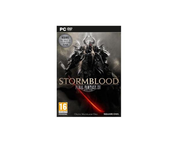 CENEGA Final Fantasy XIV: StormBlood - 366747 - zdjęcie
