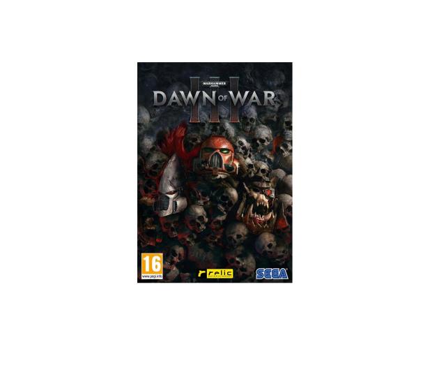 PC Warhammer 40,000: Dawn of War III - 356309 - zdjęcie