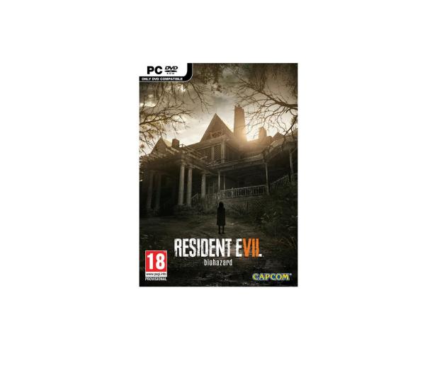 PC Resident Evil 7 Biohazard - 319772 - zdjęcie