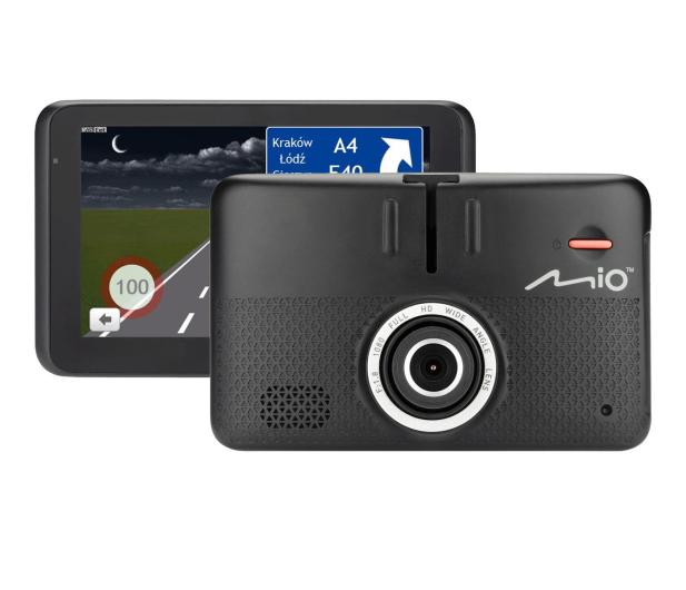 Mio MiVue Drive 50 EU + wideorejestrator - 337157 - zdjęcie 1