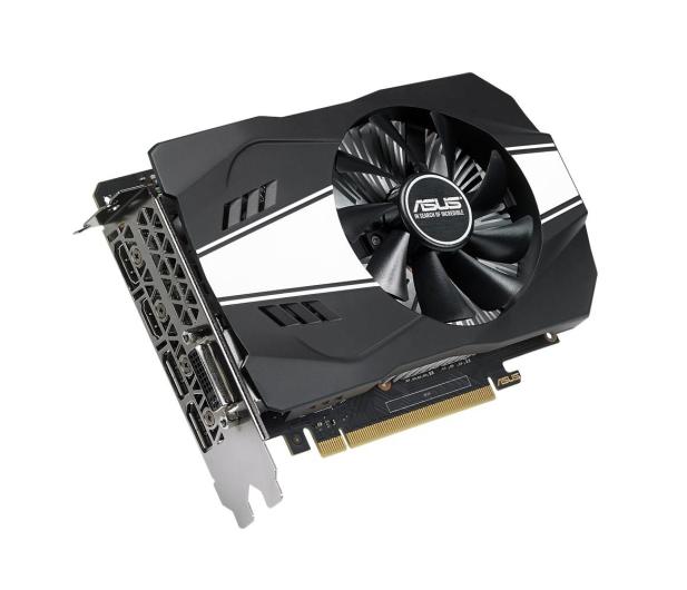 ASUS GeForce GTX 1060 Phoenix 3GB GDDR5 - 372374 - zdjęcie 2
