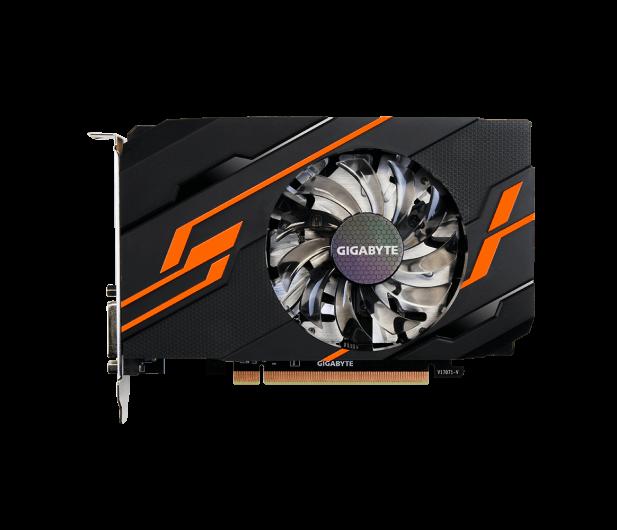 Gigabyte GeForce GT 1030 OC 2GB GDDR5 - 372376 - zdjęcie 3