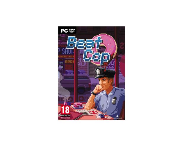 PC BeatCop - 356245 - zdjęcie