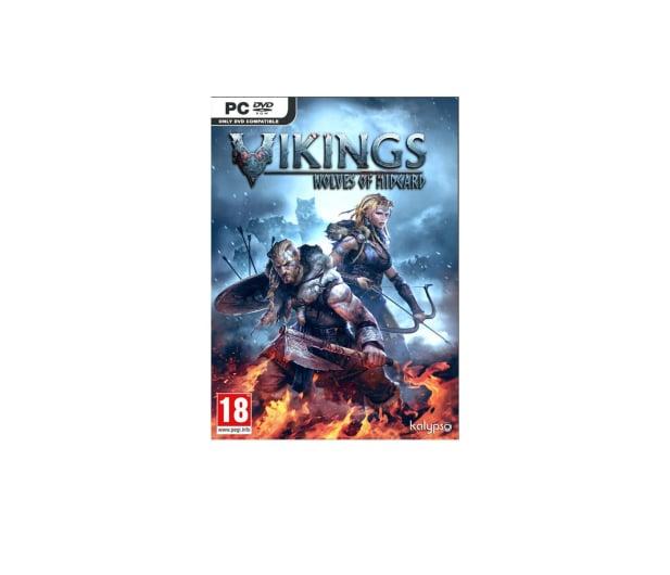 PC VIKINGS - WOLVES OF MIDGARD - 356236 - zdjęcie