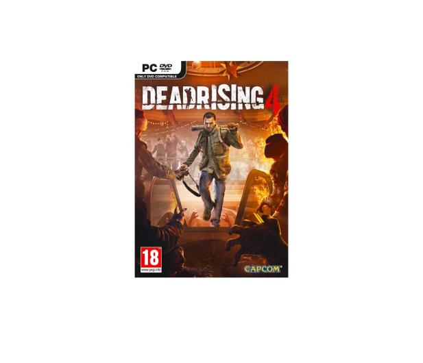 PC DEAD RISING 4 - 354560 - zdjęcie