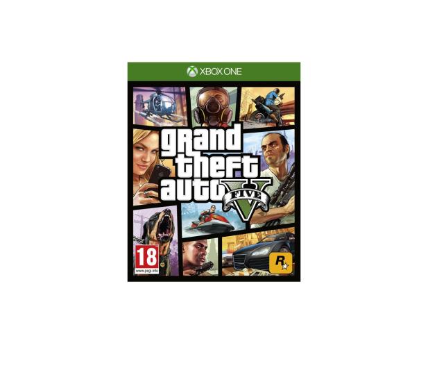 CENEGA Grand Theft Auto V - 200789 - zdjęcie