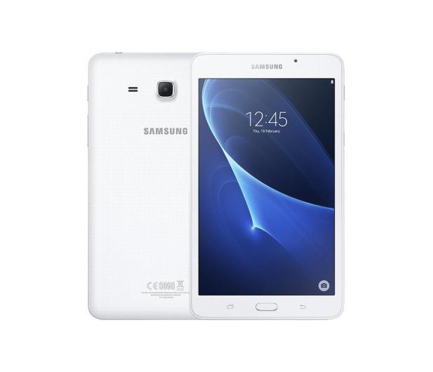 Samsung Galaxy Tab A 7.0 T280 16:10 8GB Wi-Fi biały - 292140 - zdjęcie