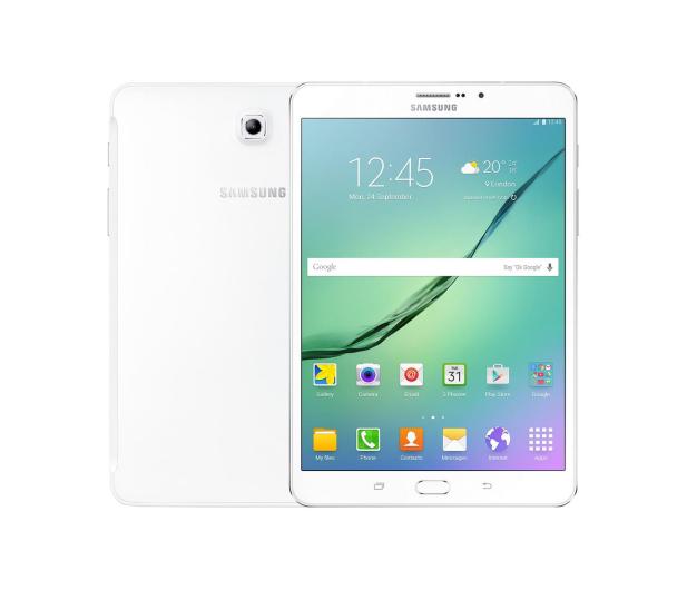 Samsung Galaxy Tab S2 8.0 T719 4:3 32GB LTE biały - 306750 - zdjęcie 1