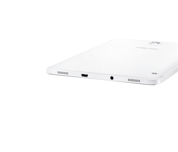 Samsung Galaxy Tab S2 8.0 T713 4:3 32GB Wi-Fi biały - 307237 - zdjęcie 12