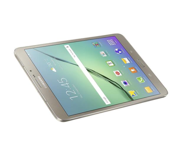 Samsung Galaxy Tab S2 8.0 T719 4:3 32GB LTE złoty - 306753 - zdjęcie 8