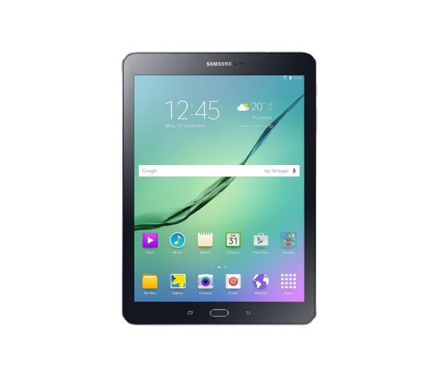 Samsung Galaxy Tab S2 9.7 T813 4:3 32GB Wi-Fi czarny  - 307243 - zdjęcie 2