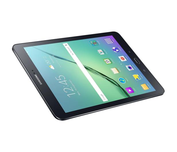 Samsung Galaxy Tab S2 9.7 T813 4:3 32GB Wi-Fi czarny  - 307243 - zdjęcie 9