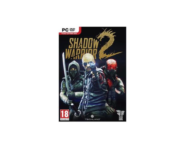 PC Shadow Warrior 2 - 326329 - zdjęcie