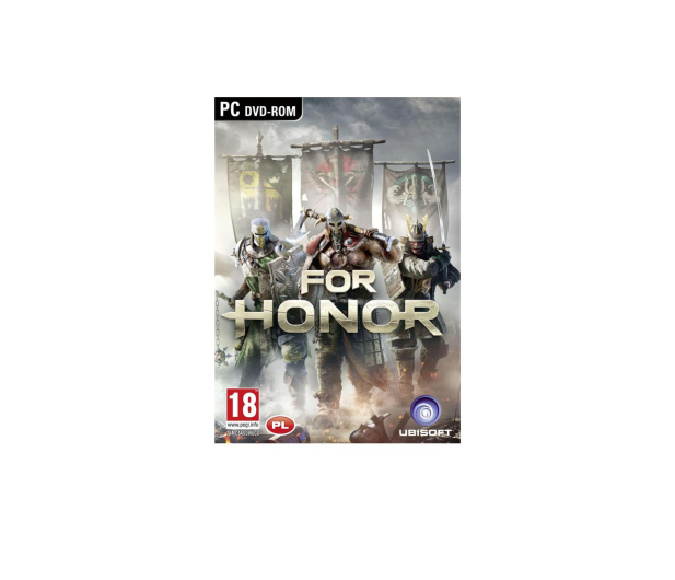 PC For Honor - 319766 - zdjęcie