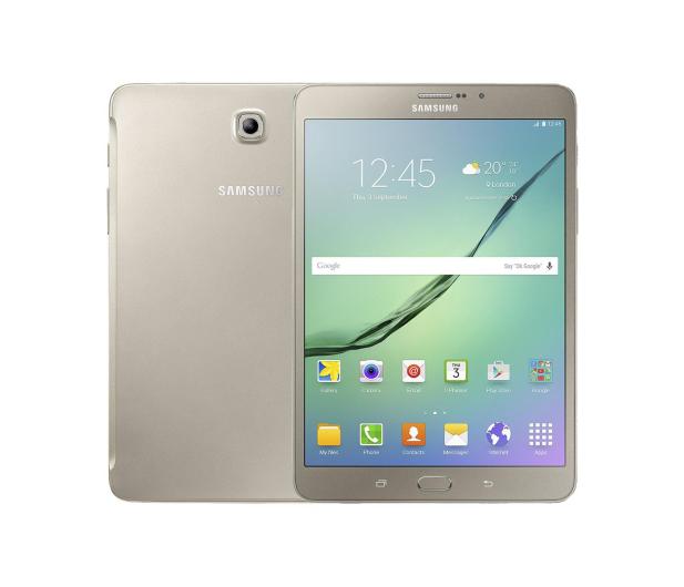 Samsung Galaxy Tab S2 8.0 T719 4:3 32GB LTE złoty - 306753 - zdjęcie