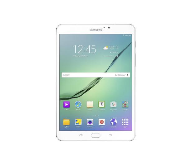 Samsung Galaxy Tab S2 8.0 T713 4:3 32GB Wi-Fi biały - 307237 - zdjęcie 2