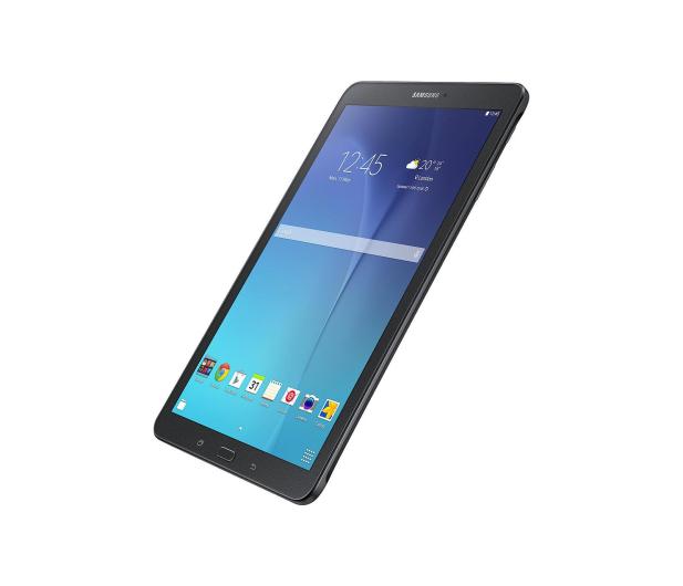 Samsung Galaxy Tab E 9.6 T560 16:10 8GB Wi-Fi czarny - 254065 - zdjęcie 6