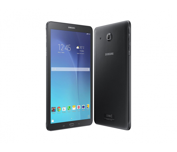 Samsung Galaxy Tab E 9.6 T561 16:10 8GB 3G czarny - 254071 - zdjęcie 13