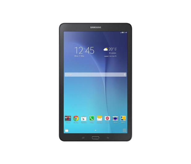 Samsung Galaxy Tab E 9.6 T561 16:10 8GB 3G czarny - 254071 - zdjęcie 2
