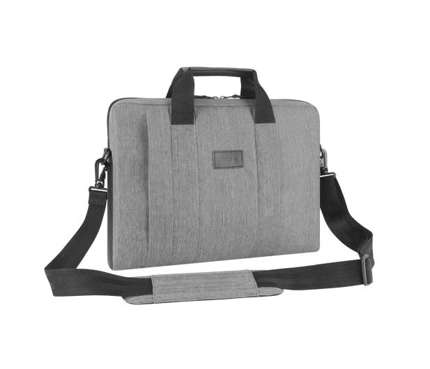 "Targus City Smart 16"" Laptop Slipcase szary - 124245 - zdjęcie 2"
