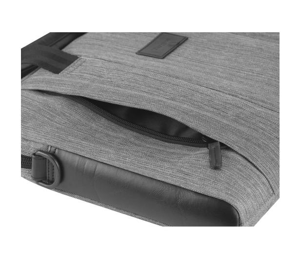 "Targus City Smart 16"" Laptop Slipcase szary - 124245 - zdjęcie 5"