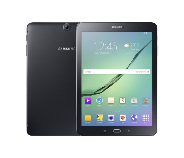 Samsung Galaxy Tab S2 9.7 T819 4:3 32GB LTE czarny - 306608 - zdjęcie