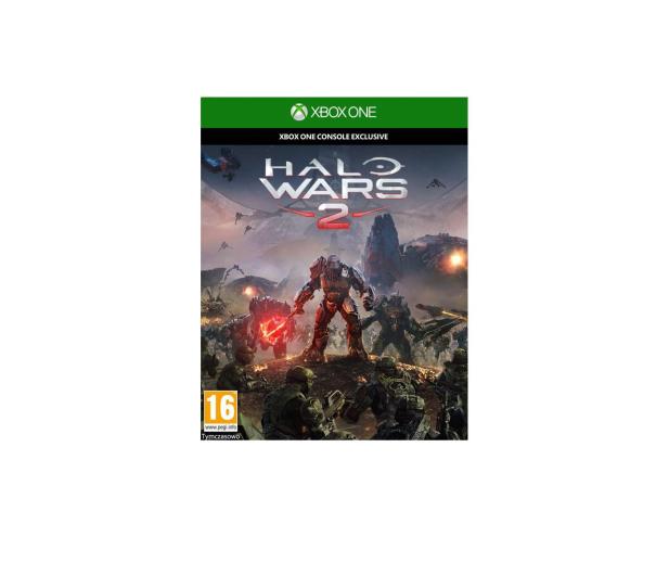 Microsoft Halo Wars 2 - 350114 - zdjęcie