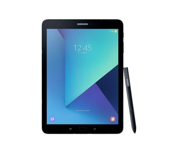Samsung Galaxy Tab S3 9.7 T820 4:3 32GB Wi-Fi czarny - 353912 - zdjęcie 2