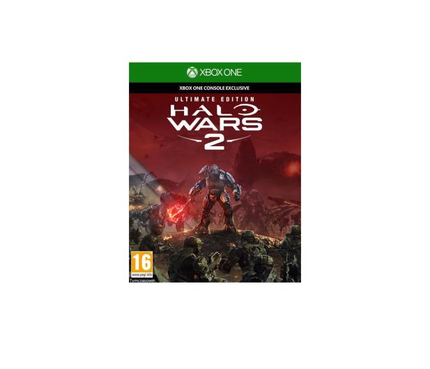 Microsoft Halo Wars 2 Ultimate Edition - 350115 - zdjęcie