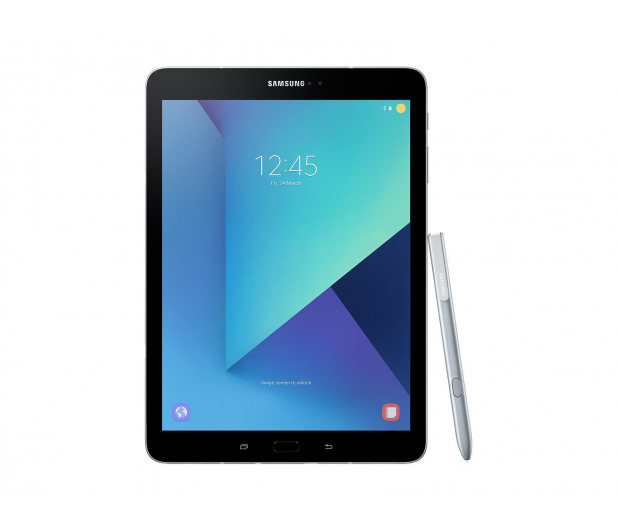 Samsung Galaxy Tab S3 9.7 T820 4:3 32GB Wi-Fi srebrny - 353913 - zdjęcie 2