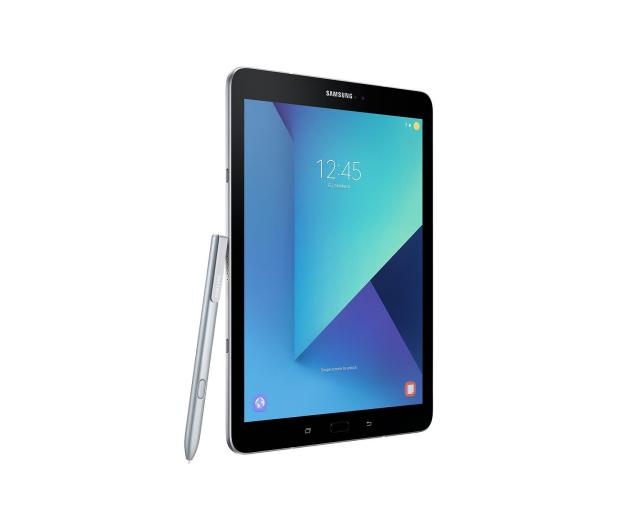 Samsung Galaxy Tab S3 9.7 T820 4:3 32GB Wi-Fi srebrny - 353913 - zdjęcie 4