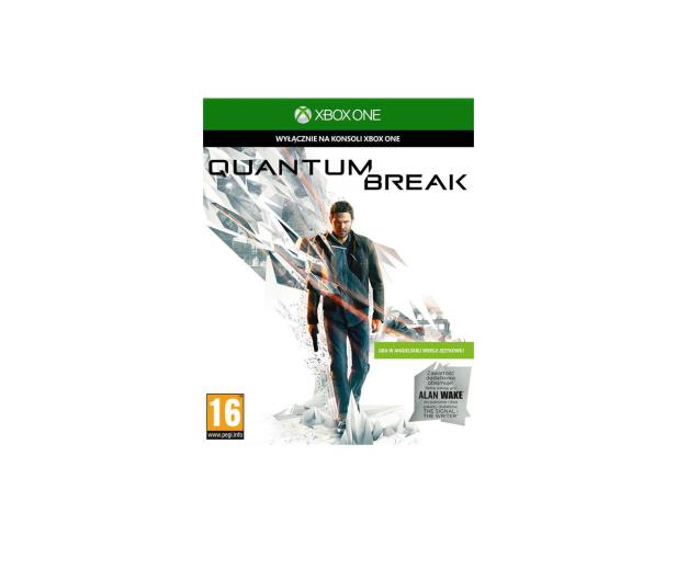 Microsoft Quantum Break - 291170 - zdjęcie