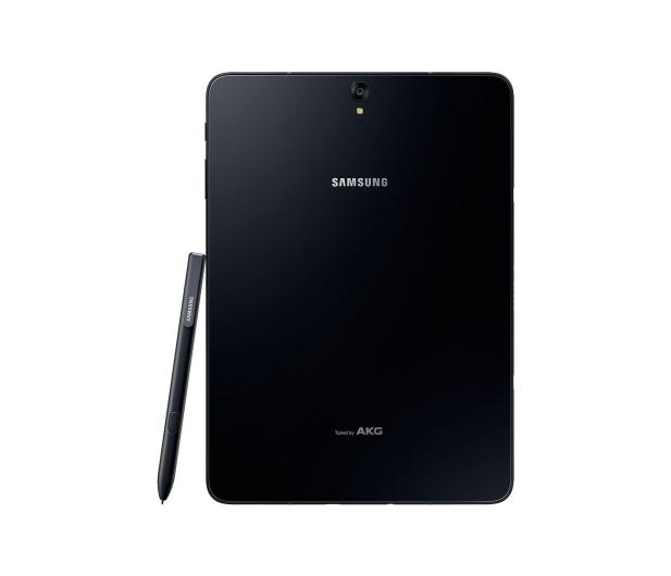 Samsung Galaxy Tab S3 9.7 T825 4:3 32GB LTE czarny - 353914 - zdjęcie 3