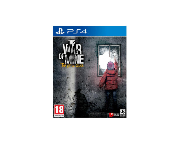 CENEGA This War of Mine: The Little Ones - 275137 - zdjęcie
